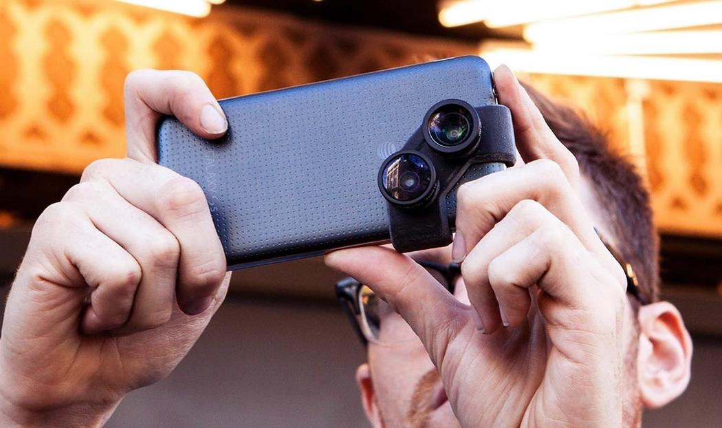 Как правильно делать фотографии на телефон