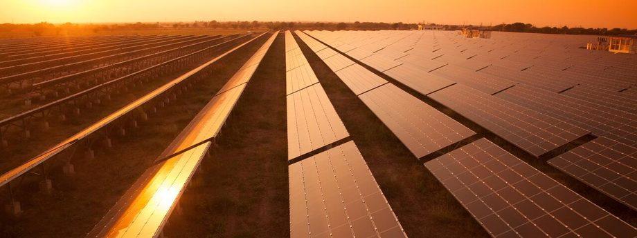 «Фортум» выбрал технологического партнера для реализации проектов в области солнечной энергетики