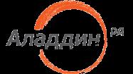 Алладин logo