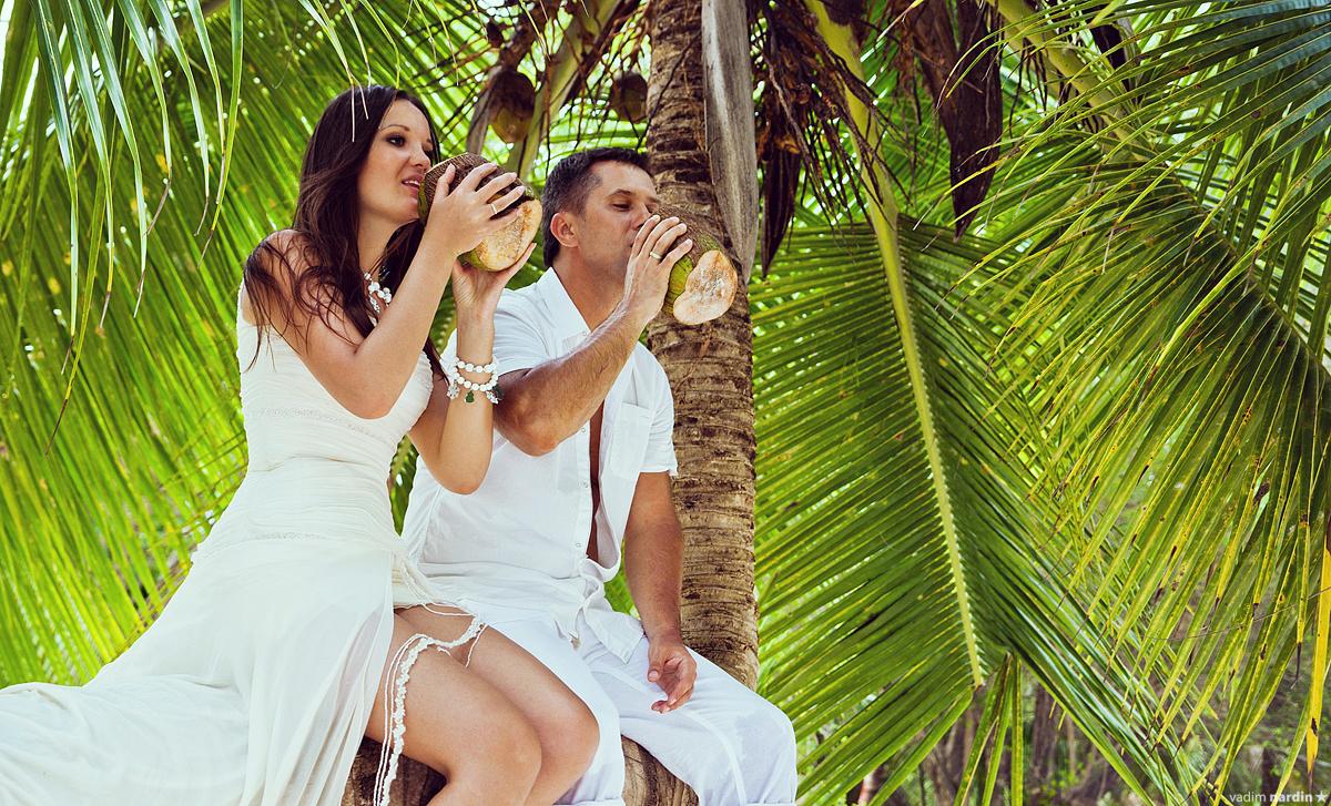 неожиданности, эротическая свадьба в экзотических странах фото дырка таким энтузиазмом