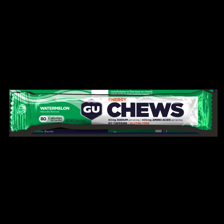 спортивное питание gu energy конфеты chews