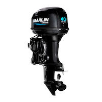 Marlin 2-такт
