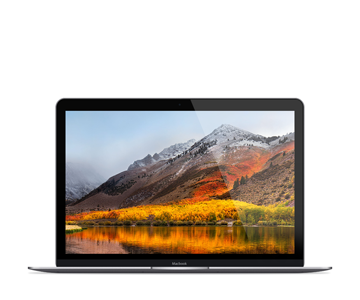 ремонт macbook 12 retina A1534 в алматы