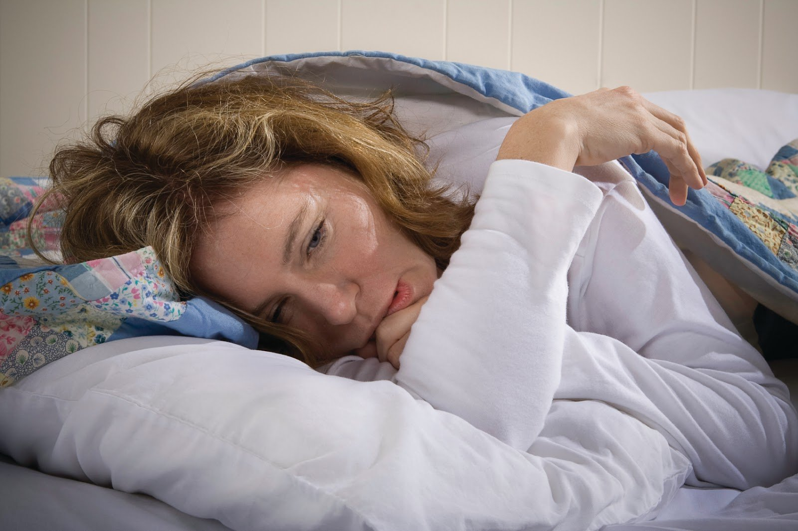 слабость усталость при депрессии