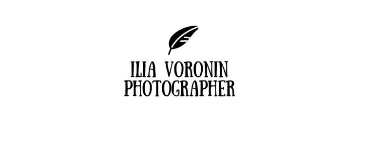 ILIA VORONIN PHOTOGRAPHER