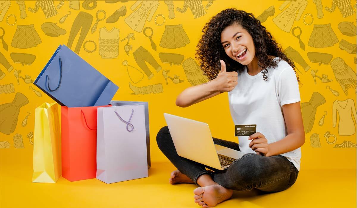 Съвети на какво да обърнем внимание, когато пазаруваме от онлайн магазин за дрехи.