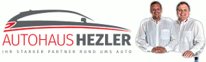 Logo Autohaus Hezler