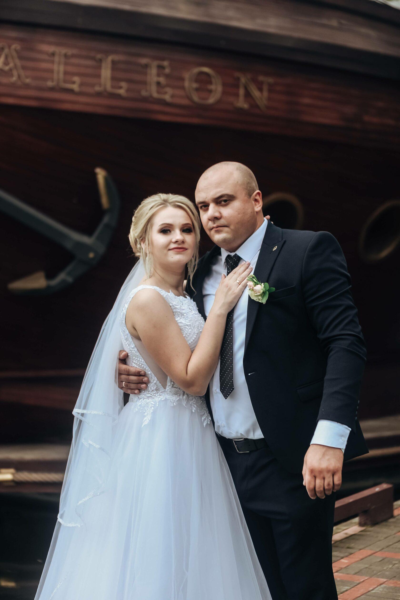 стиль свадьбы Киев