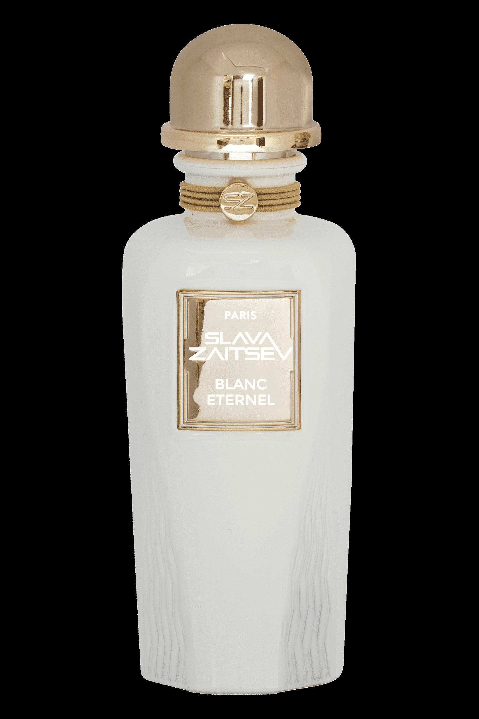 Флакон духов Слава Зайцев Blanc eternel