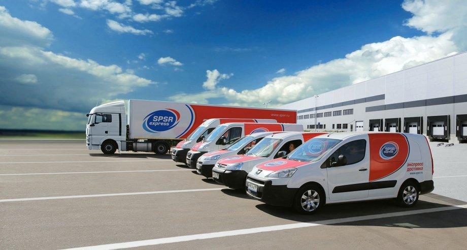 Владельцы «DPD в России» и SPSR Express уверены, что слияние позволит им стать национальными лидерами в сфере курьерской и экспресс-доставки (фото: SPSR Express)
