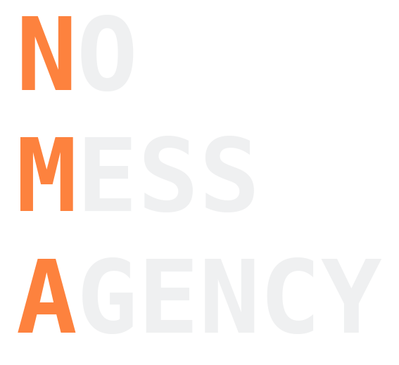 NO MESS AGENCY