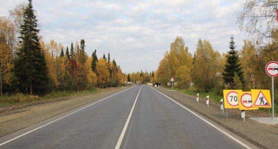 На содержание автодорог и дорожных сооружений будет направлено 3,14 млрд руб. (фото: Упрдор «Сибирь»)