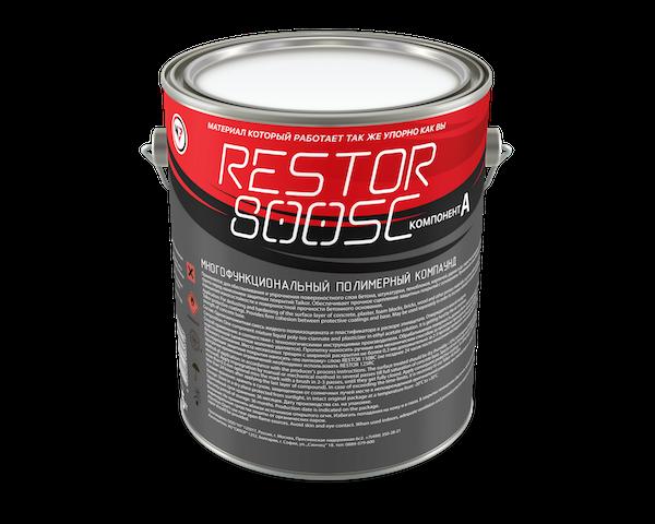 RESTOR 800SC Многофункциональный полимерный компаунд