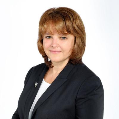 Ирина Соловьева, коммерческий директор Санкт-Петербургского территориального управления Группы «Эталон»