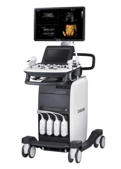 УЗИ-аппарат Samsung Medison H60_03