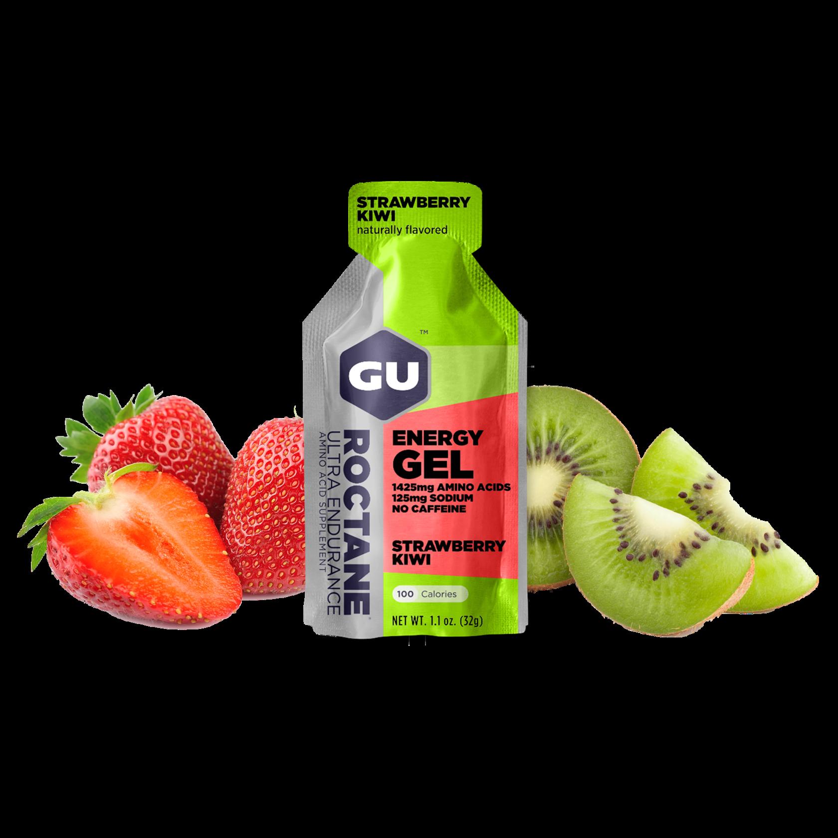 спортивное питание gu energy roctane energy gel