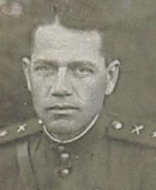 Павел Константинов (1910-1977)