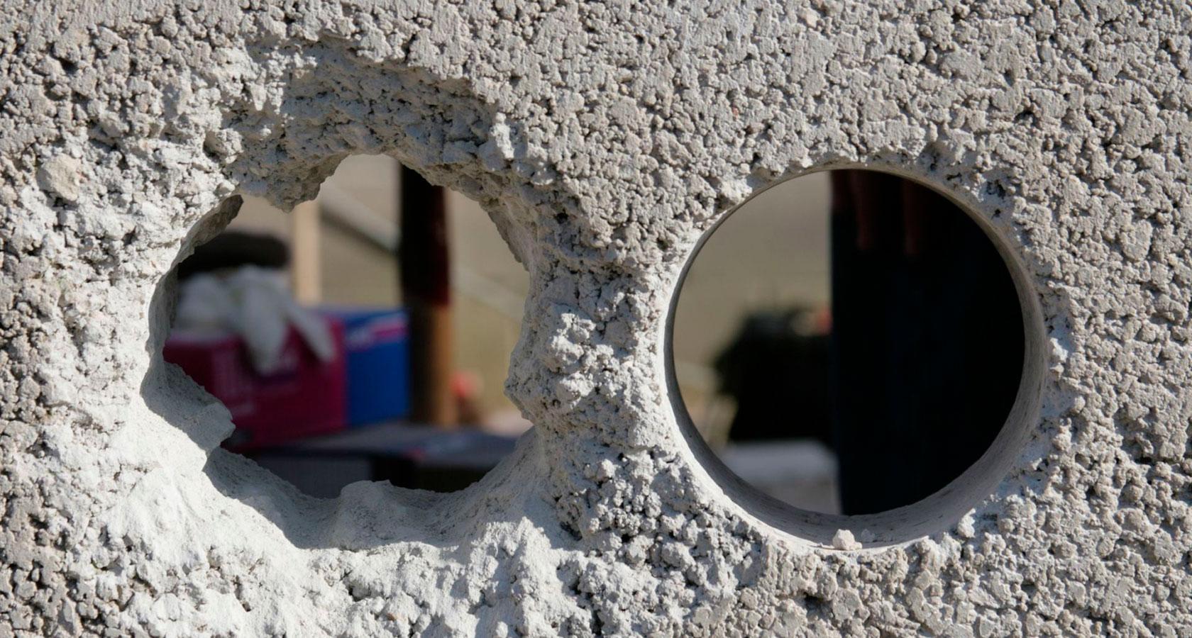 Керамзитобетон сверление бетон кушнаренково