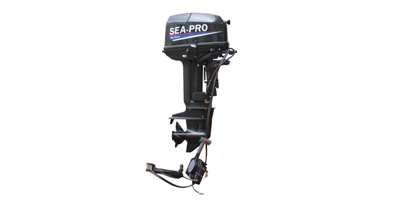 Sea-Pro T 30S&E 30 л.с.