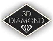 3D-DIAMOND