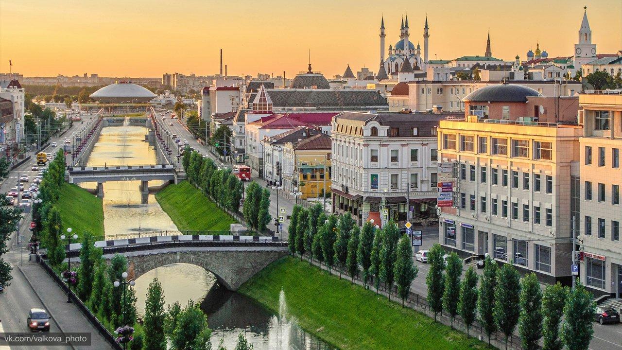 Лебедевский мост, Казань — 2ГИС | 720x1280