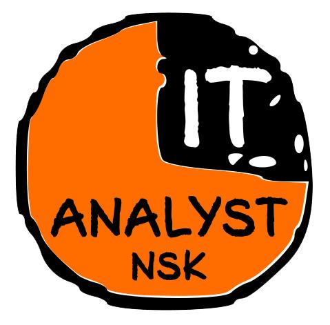 IT Analyst NSK