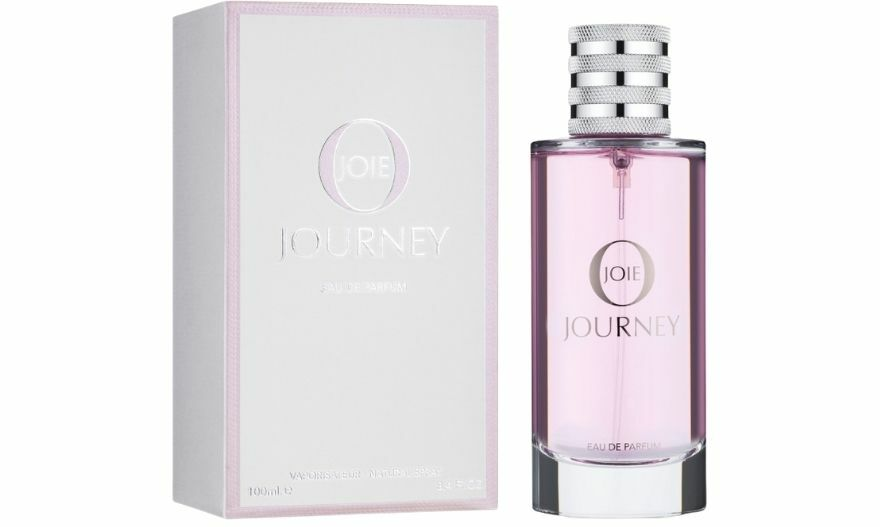 Joie Journey by Fragrance World - Arabian, Western and Middle East Perfumes - Muskat Gift Shop Kenya