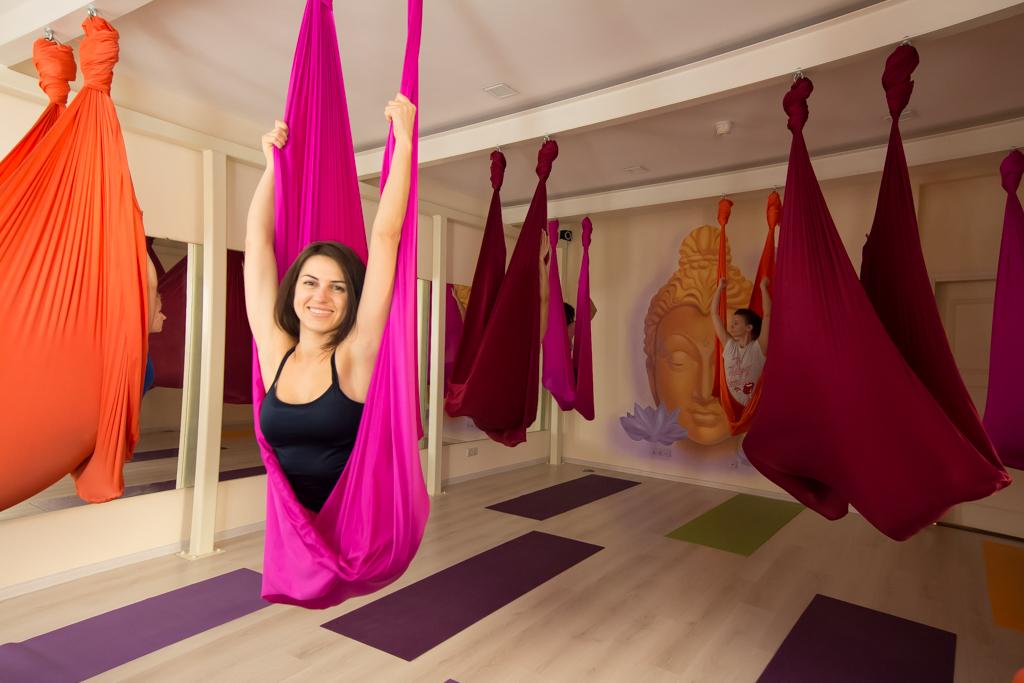 Можно Ли Похудеть От Флай Йоги. Эффективна ли йога для похудения — отзывы с фото до и после прилагаются