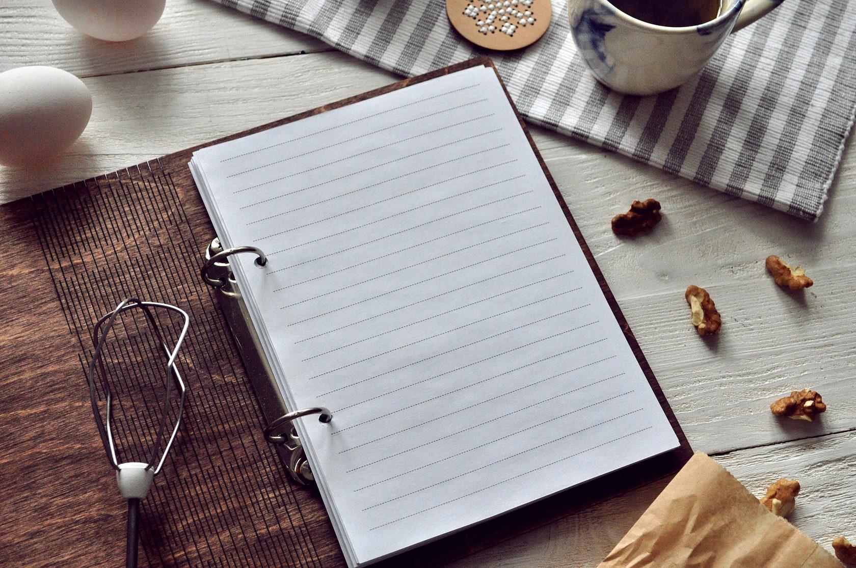 еще рядом картинки блокнот для рецептов коллекции
