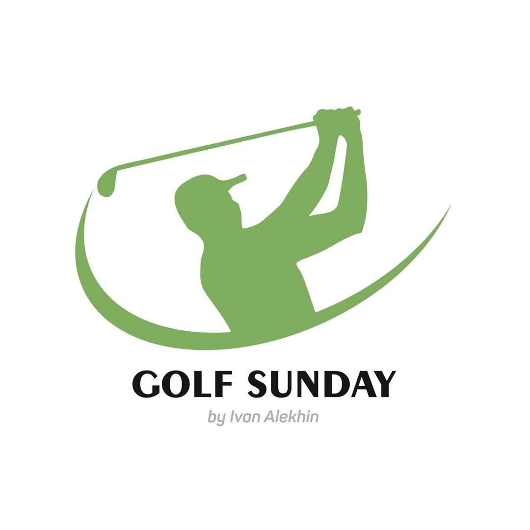 GOLF SUNDAY
