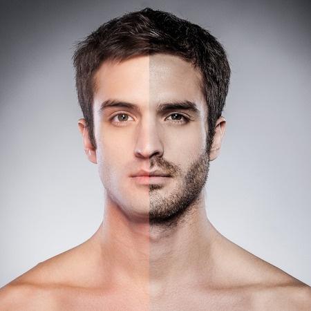 Как избавиться от волос мужчине навсегда