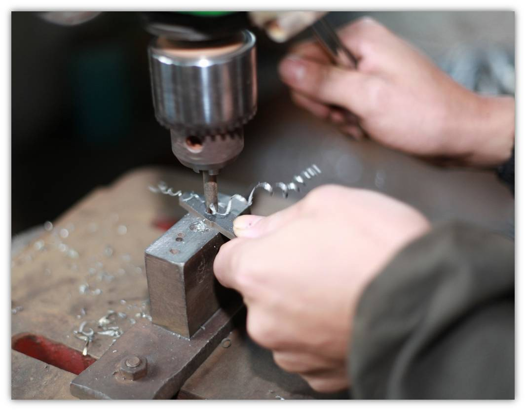 ножницы profy_L производство