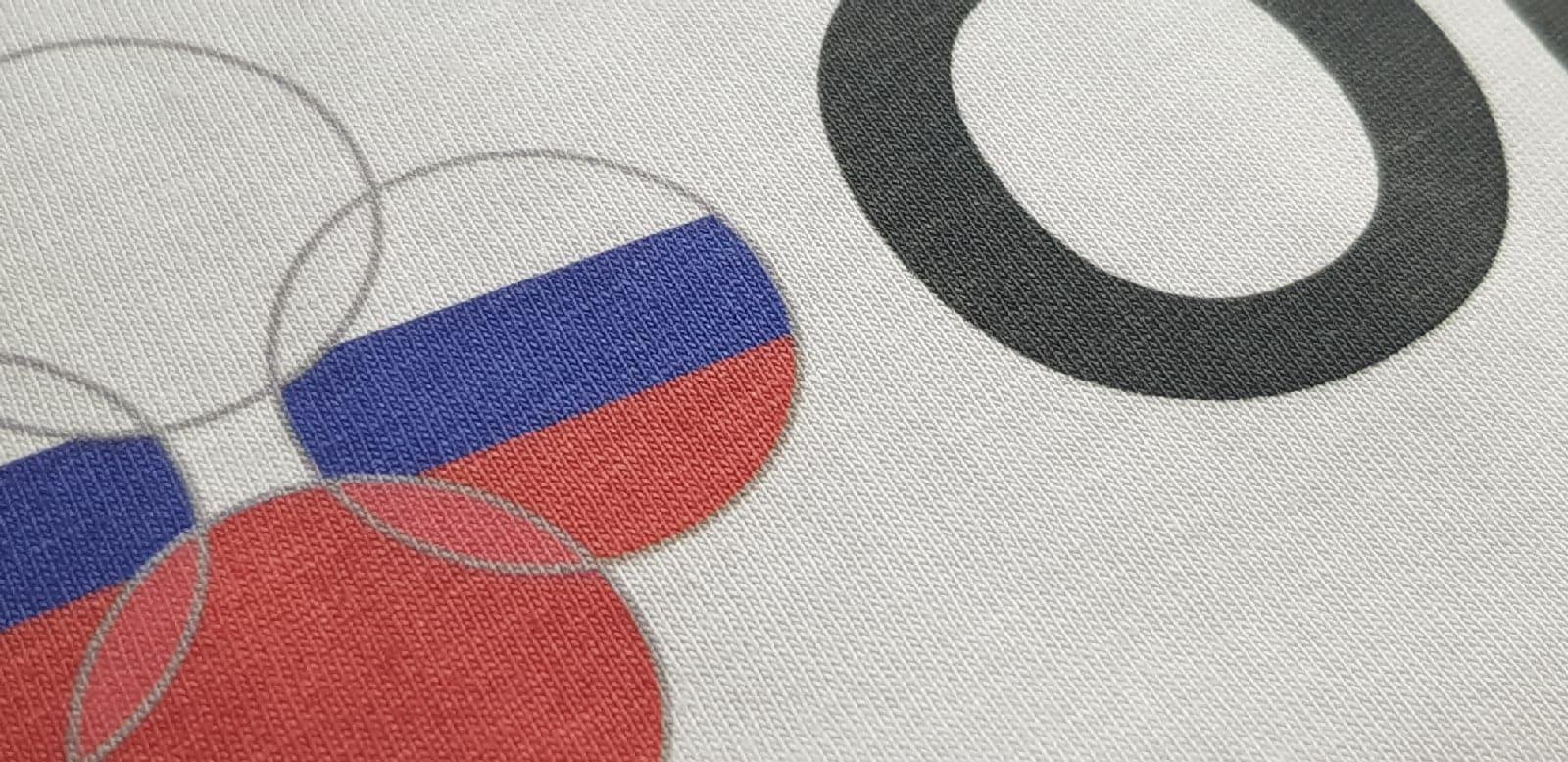Прямая печать на светлых футболках