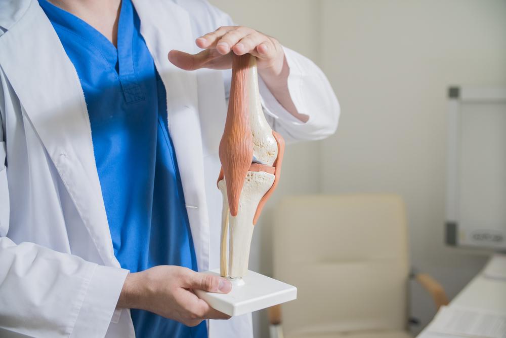 Смазка коленного сустава мазь