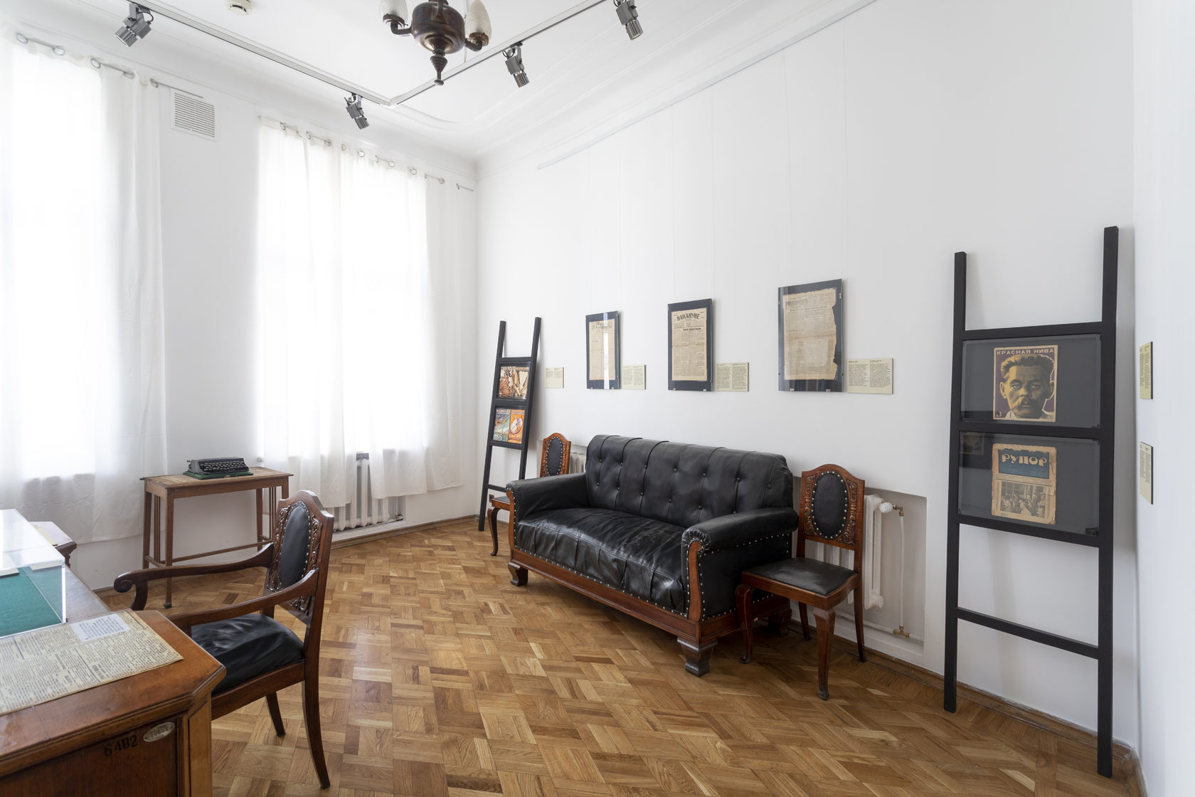 Доме музее булгакова довоенные фото