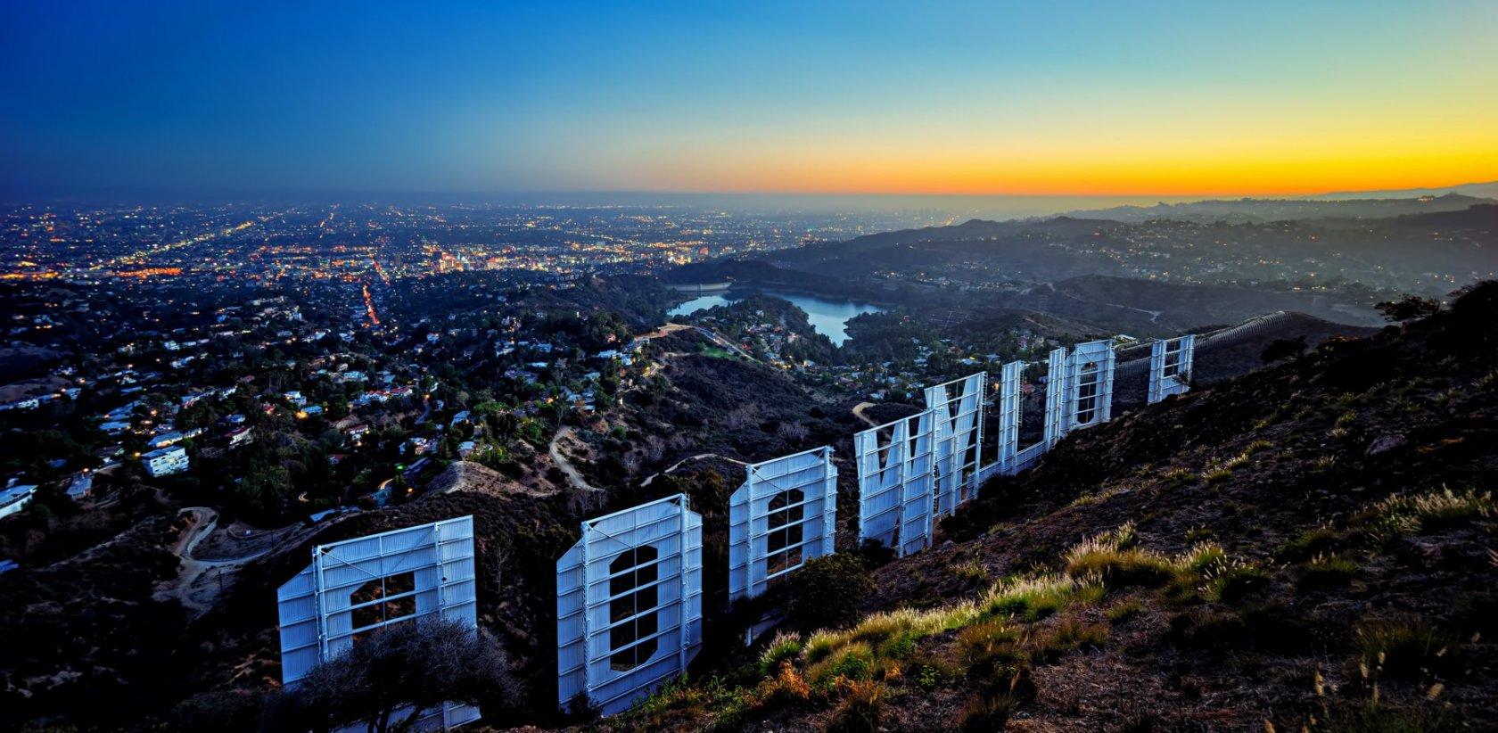 Лос анджелес достопримечательности фото
