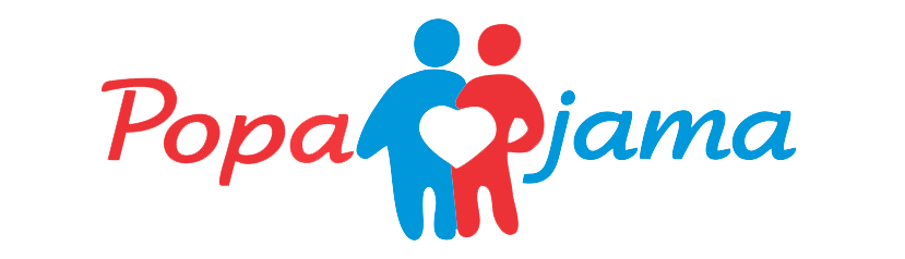 Popajama - пижамы с карманом на попе