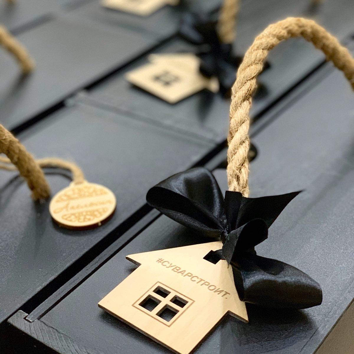 Брендирование корпоративных подарков, логотип на подарке