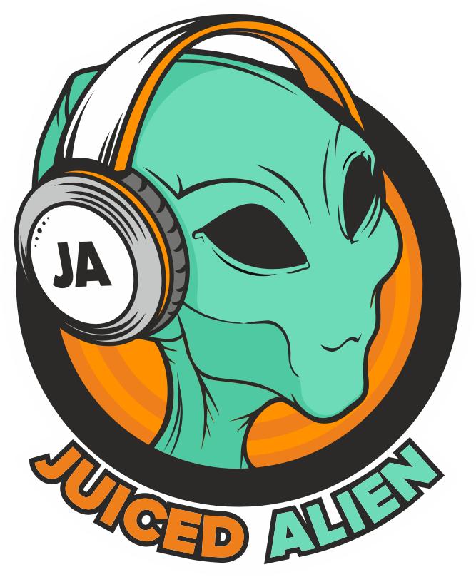 Основной сайт студии звукозаписи Juiced Alien Records