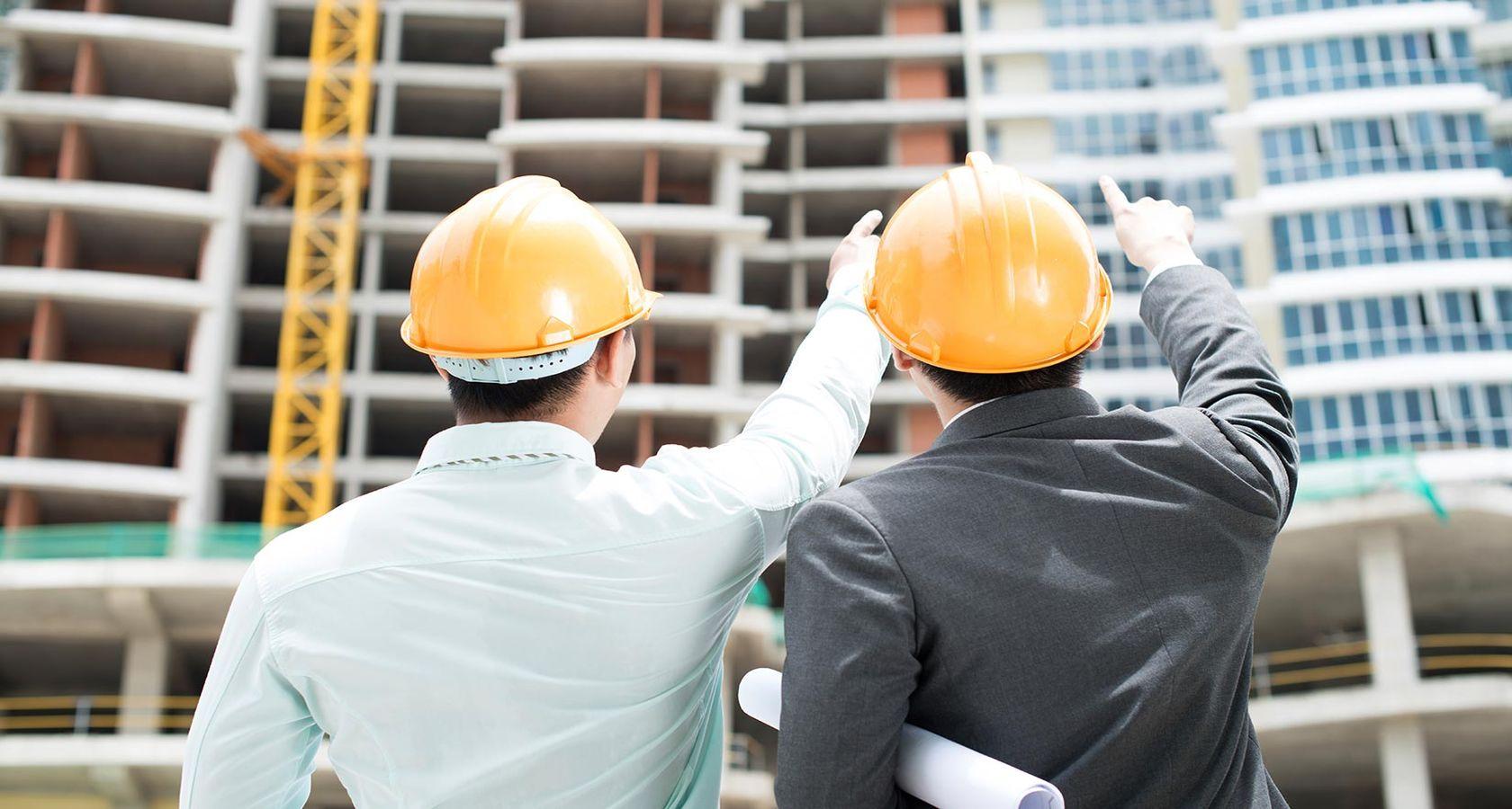 строительный контроль заказчика за строительством
