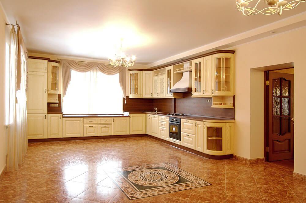 Евроремонт квартиры в Москве