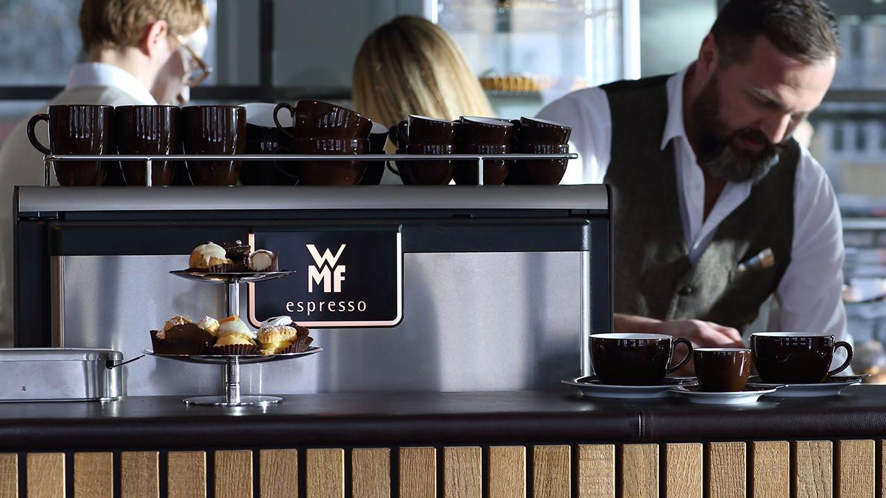 кофемашина wmf espresso бариста