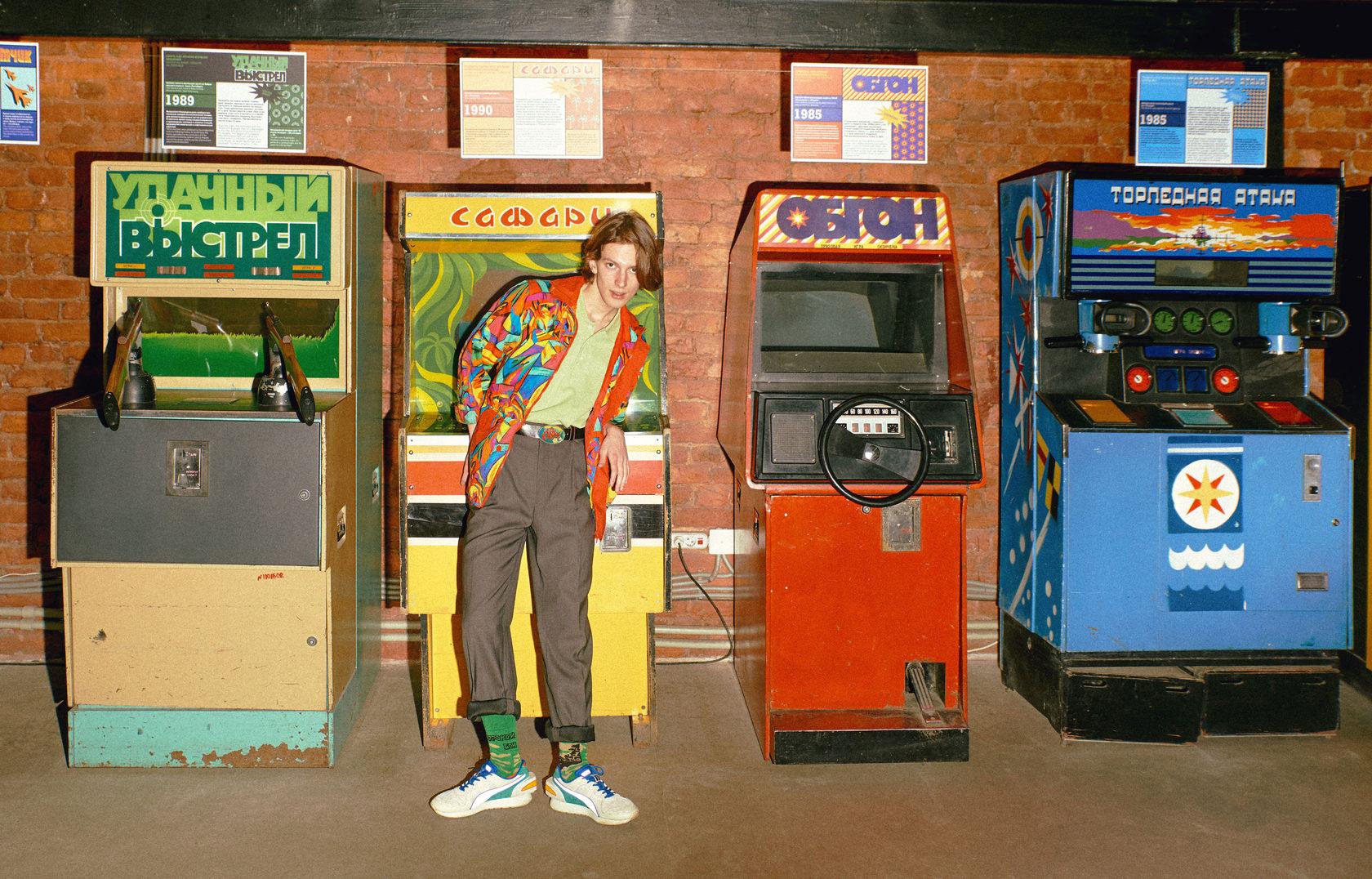 Игровые автоматы ссср играть в спб играть в игровой автомат бесплатно и без регистрации вокруг света