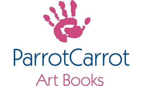 ParrotCarrot Art Books