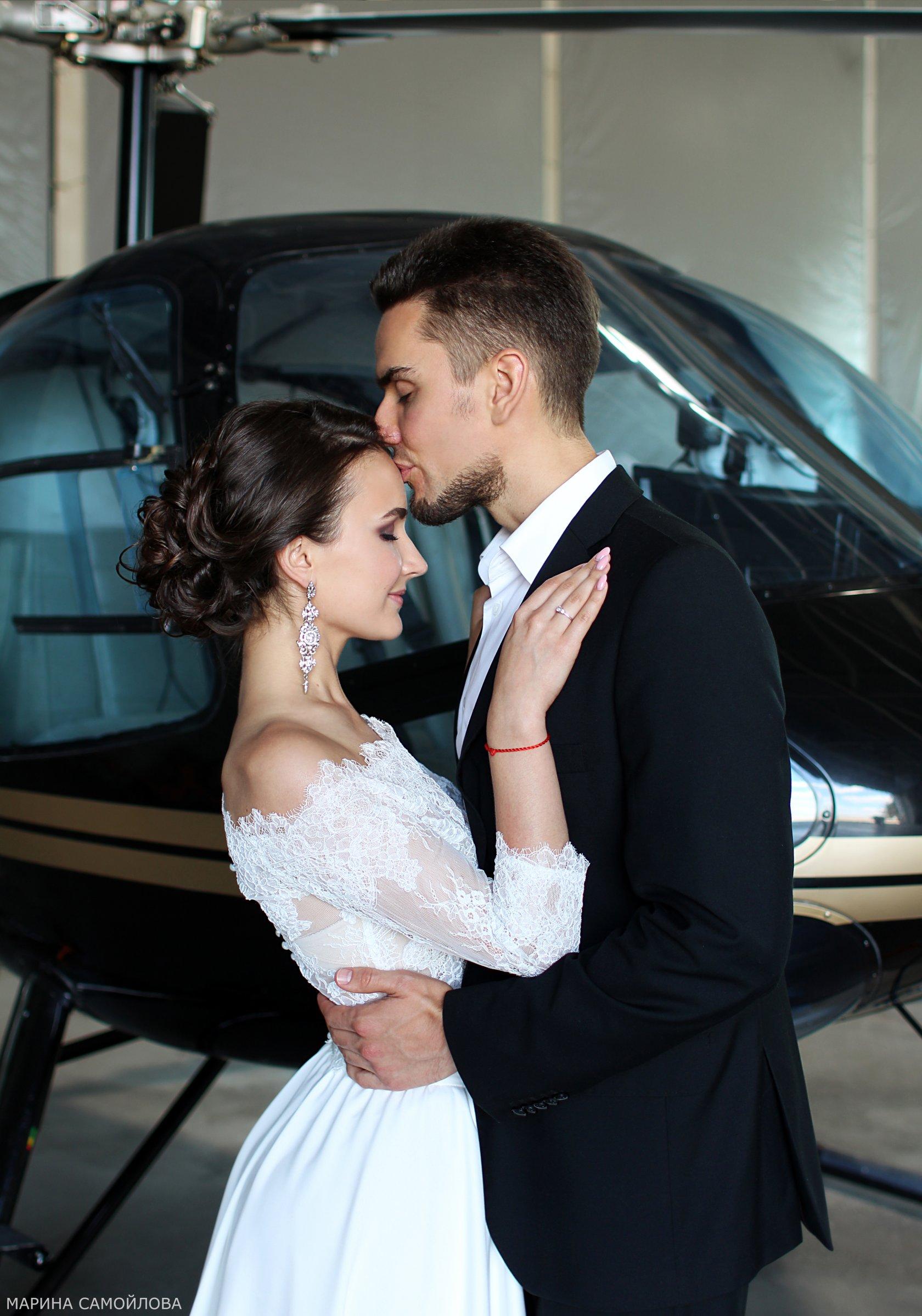 Цена свадебного фотографа в Харькове