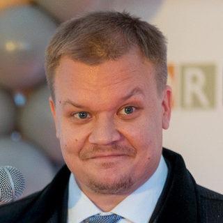 Веса Тукиайнен. Финский бизнес - 2018