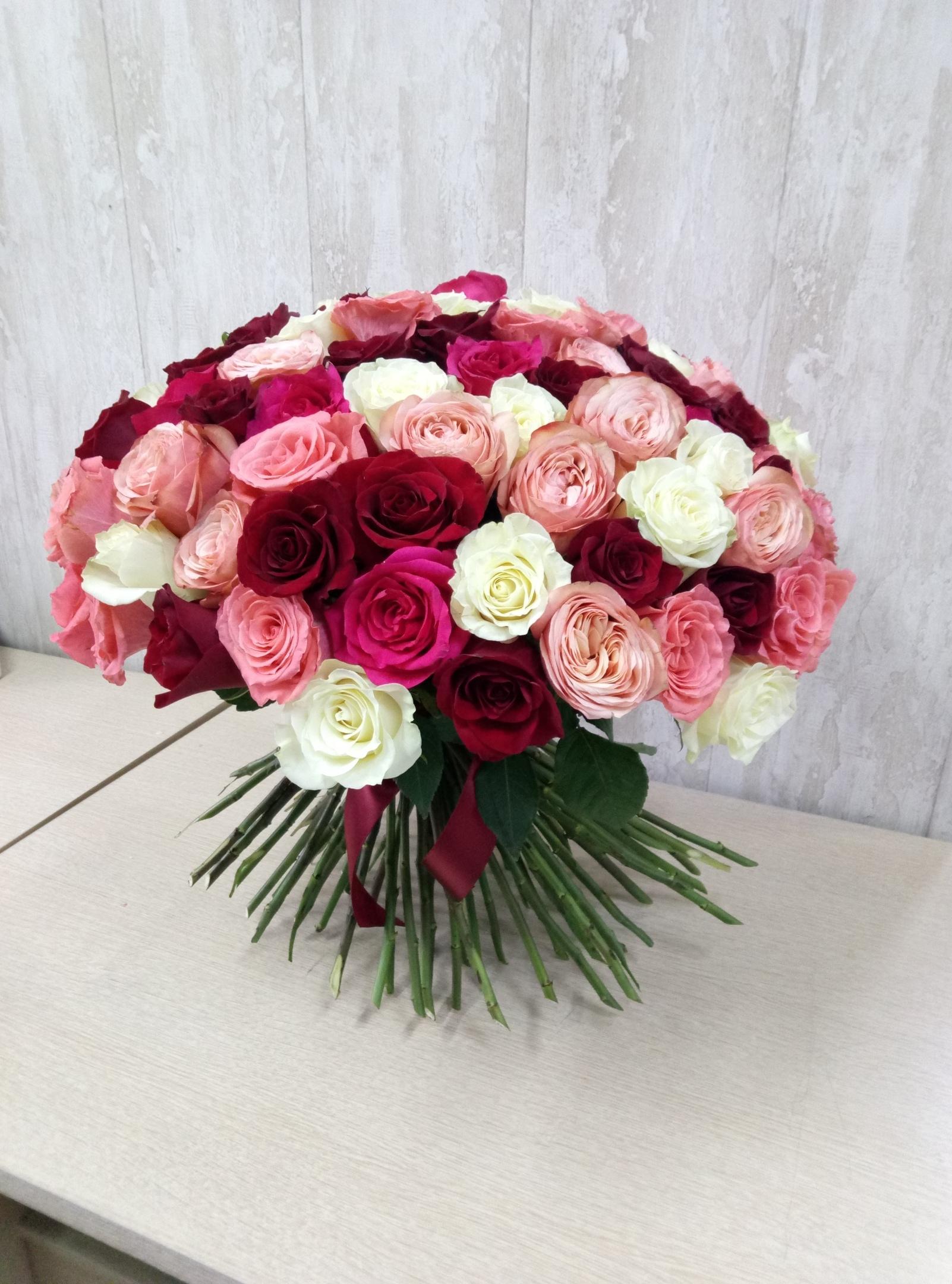 Порадовал интернет заказ цветов в улан-удэ, розу