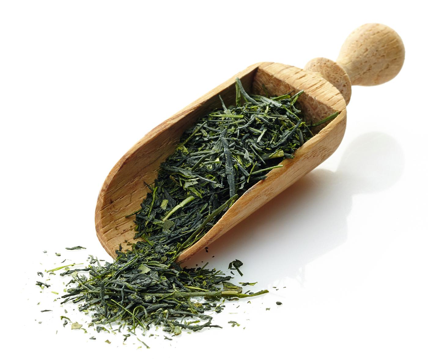Гекуро зелый чай фото