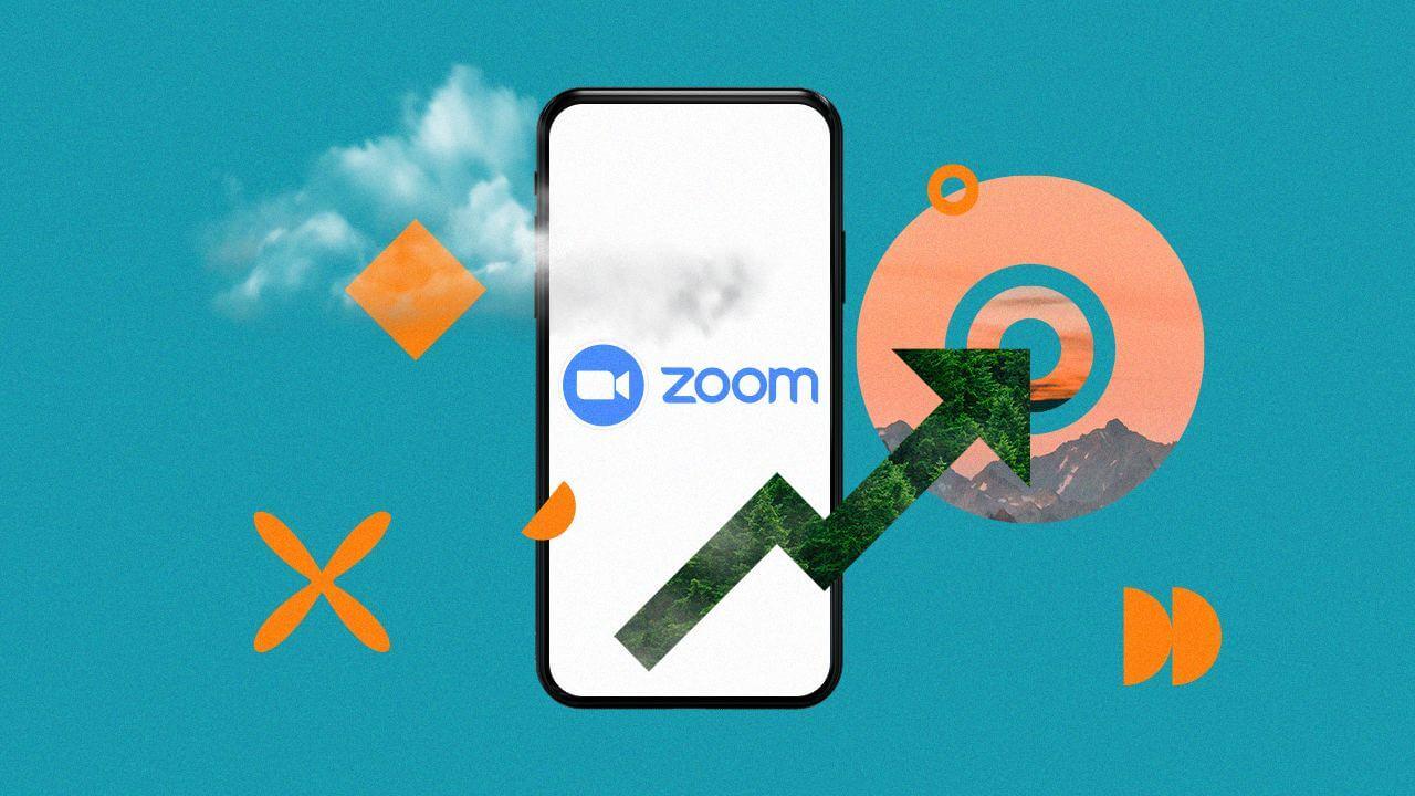 Как использовать Zoom для дистанционного обучения