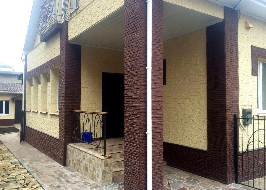 Фото домов в португалии